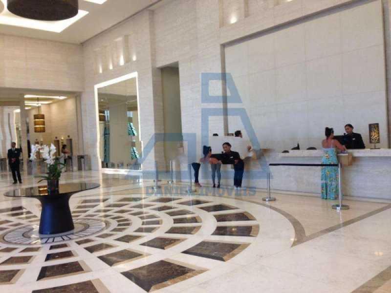 image 3 - Sala Comercial 36m² para venda e aluguel Barra da Tijuca, Rio de Janeiro - R$ 420.000 - DISL00009 - 6