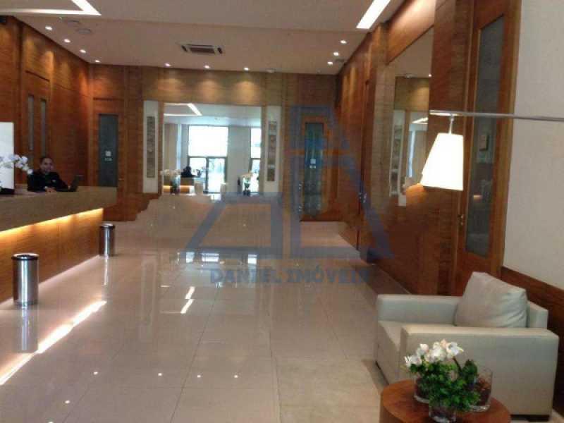 image 6 - Sala Comercial 36m² para venda e aluguel Barra da Tijuca, Rio de Janeiro - R$ 420.000 - DISL00009 - 9