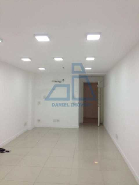 image 8 - Sala Comercial 36m² para venda e aluguel Barra da Tijuca, Rio de Janeiro - R$ 420.000 - DISL00009 - 1