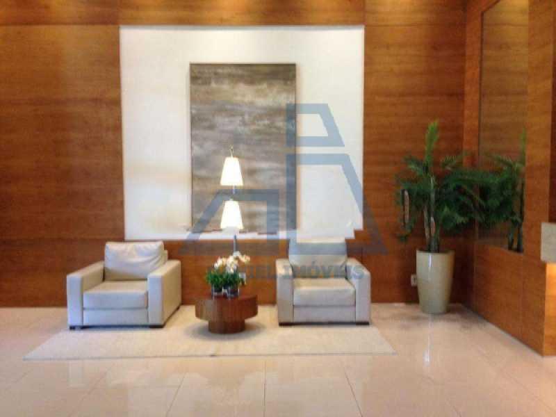 image 9 - Sala Comercial 36m² para venda e aluguel Barra da Tijuca, Rio de Janeiro - R$ 420.000 - DISL00009 - 11