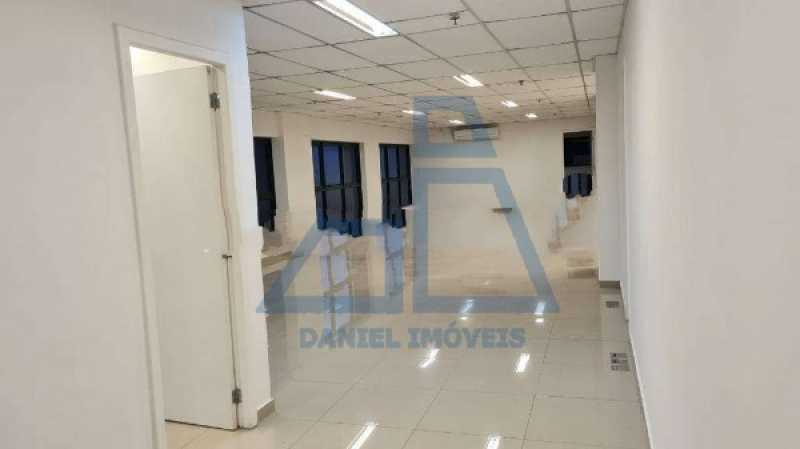 image 3 - Sala Comercial 150m² para venda e aluguel Barra da Tijuca, Rio de Janeiro - R$ 1.600.000 - DISL00010 - 6