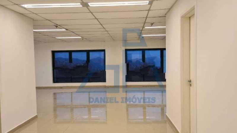image 4 - Sala Comercial 150m² para venda e aluguel Barra da Tijuca, Rio de Janeiro - R$ 1.600.000 - DISL00010 - 7