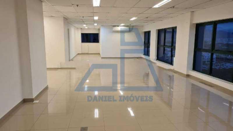 image 5 - Sala Comercial 150m² para venda e aluguel Barra da Tijuca, Rio de Janeiro - R$ 1.600.000 - DISL00010 - 3