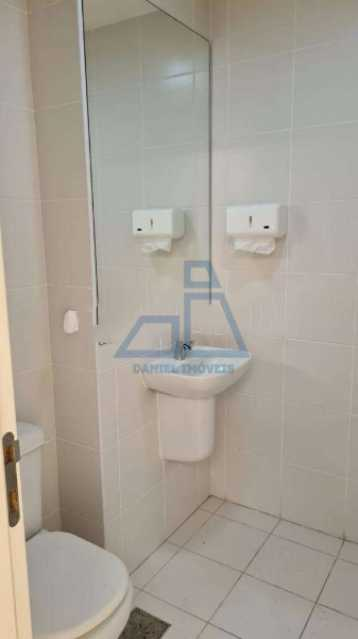 image 7 - Sala Comercial 150m² para venda e aluguel Barra da Tijuca, Rio de Janeiro - R$ 1.600.000 - DISL00010 - 9