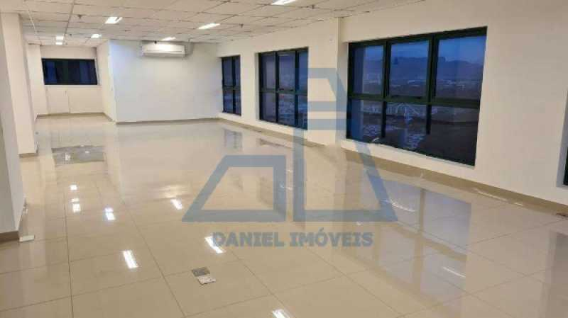 image 8 - Sala Comercial 150m² para venda e aluguel Barra da Tijuca, Rio de Janeiro - R$ 1.600.000 - DISL00010 - 1