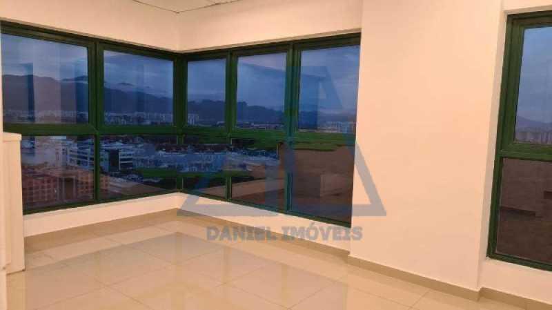 image 9 - Sala Comercial 150m² para venda e aluguel Barra da Tijuca, Rio de Janeiro - R$ 1.600.000 - DISL00010 - 10