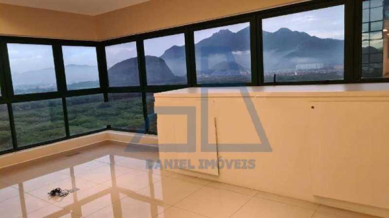image 10 - Sala Comercial 150m² para venda e aluguel Barra da Tijuca, Rio de Janeiro - R$ 1.600.000 - DISL00010 - 11
