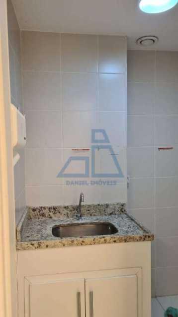 image - Sala Comercial 150m² para venda e aluguel Barra da Tijuca, Rio de Janeiro - R$ 1.600.000 - DISL00010 - 12
