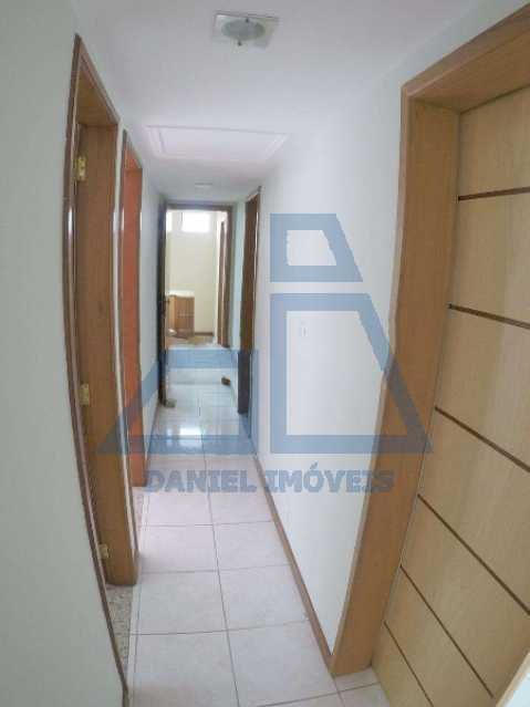 image 1 - Apartamento 3 quartos à venda Jardim Guanabara, Rio de Janeiro - R$ 500.000 - DIAP30018 - 3