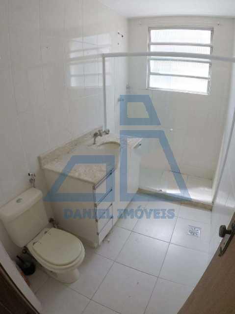image 3 - Apartamento 3 quartos à venda Jardim Guanabara, Rio de Janeiro - R$ 500.000 - DIAP30018 - 5