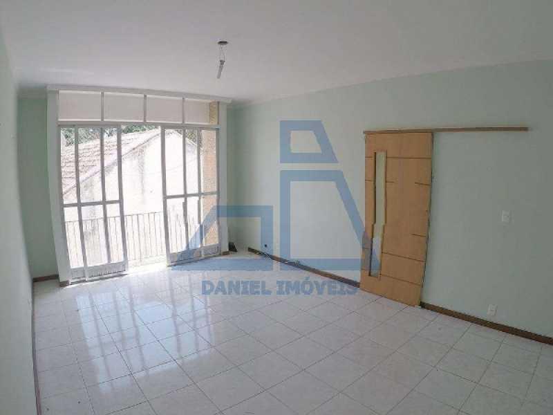 image 4 - Apartamento 3 quartos à venda Jardim Guanabara, Rio de Janeiro - R$ 500.000 - DIAP30018 - 1