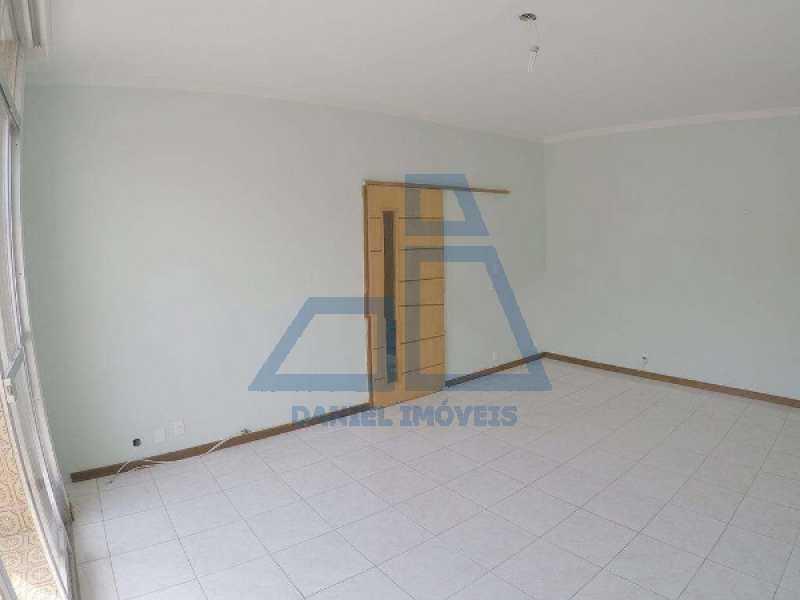image 5 - Apartamento 3 quartos à venda Jardim Guanabara, Rio de Janeiro - R$ 500.000 - DIAP30018 - 6