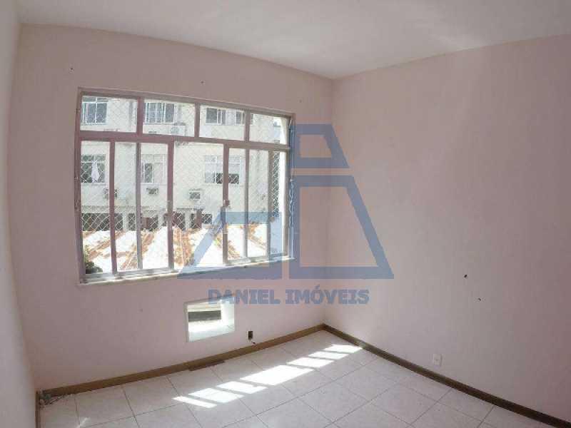 image 6 - Apartamento 3 quartos à venda Jardim Guanabara, Rio de Janeiro - R$ 500.000 - DIAP30018 - 7