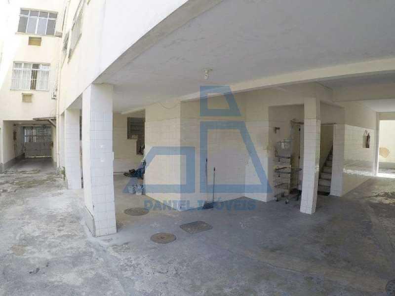 image 8 - Apartamento 3 quartos à venda Jardim Guanabara, Rio de Janeiro - R$ 500.000 - DIAP30018 - 9