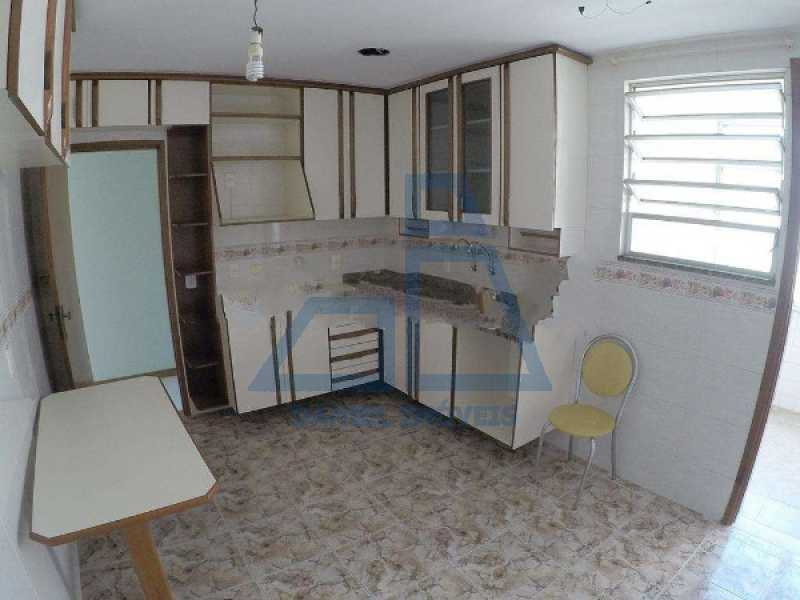 image 9 - Apartamento 3 quartos à venda Jardim Guanabara, Rio de Janeiro - R$ 500.000 - DIAP30018 - 10