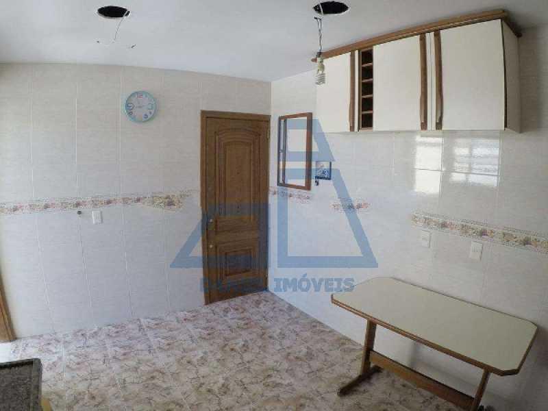 image 11 - Apartamento 3 quartos à venda Jardim Guanabara, Rio de Janeiro - R$ 500.000 - DIAP30018 - 12