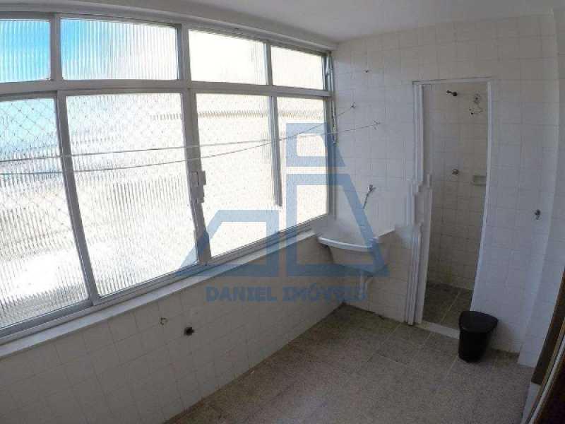 image 12 - Apartamento 3 quartos à venda Jardim Guanabara, Rio de Janeiro - R$ 500.000 - DIAP30018 - 13