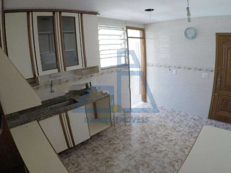 image 13 - Apartamento 3 quartos à venda Jardim Guanabara, Rio de Janeiro - R$ 500.000 - DIAP30018 - 14