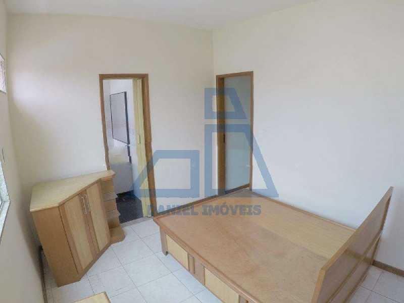 image 14 - Apartamento 3 quartos à venda Jardim Guanabara, Rio de Janeiro - R$ 500.000 - DIAP30018 - 15
