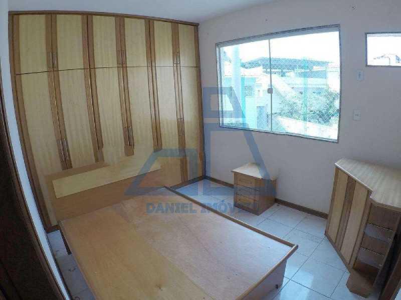 image 15 - Apartamento 3 quartos à venda Jardim Guanabara, Rio de Janeiro - R$ 500.000 - DIAP30018 - 16