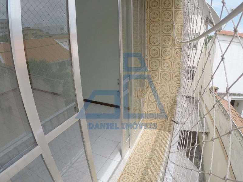 image 17 - Apartamento 3 quartos à venda Jardim Guanabara, Rio de Janeiro - R$ 500.000 - DIAP30018 - 18