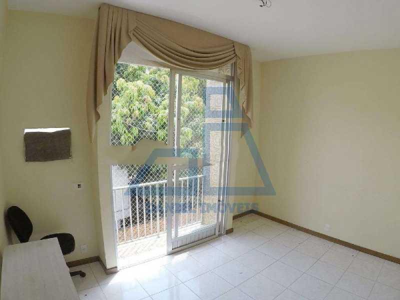 image 18 - Apartamento 3 quartos à venda Jardim Guanabara, Rio de Janeiro - R$ 500.000 - DIAP30018 - 19