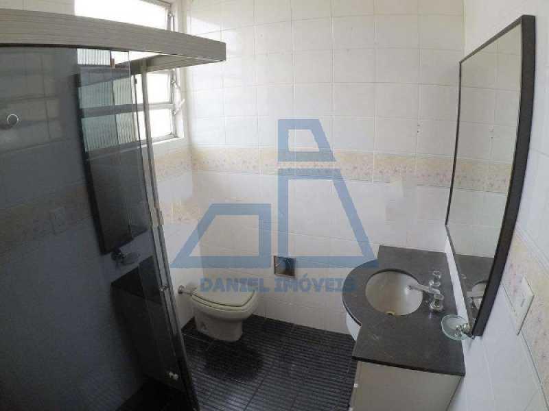 image 19 - Apartamento 3 quartos à venda Jardim Guanabara, Rio de Janeiro - R$ 500.000 - DIAP30018 - 20