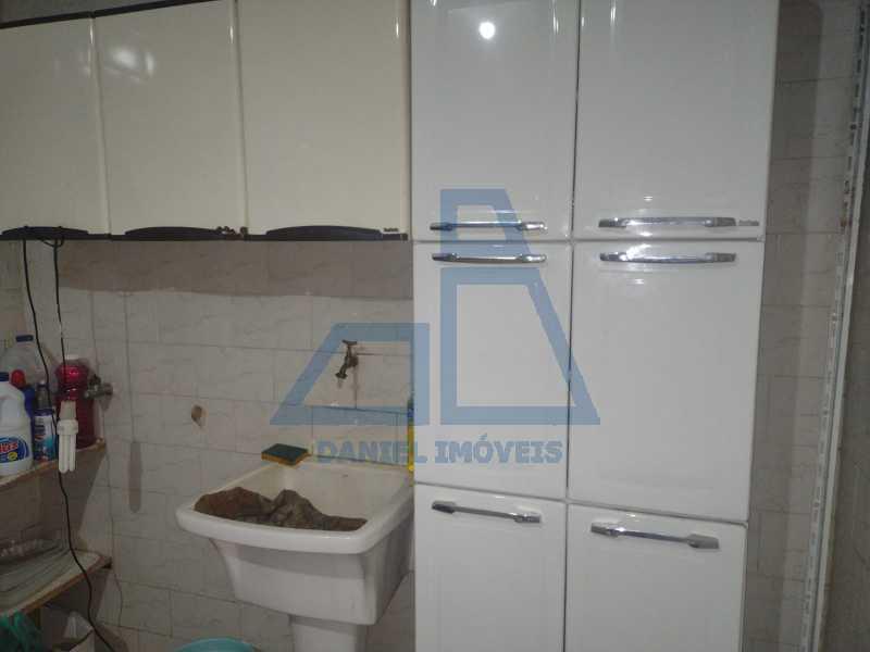 5e632251-9e06-4a65-8b10-ce3316 - Casa 2 quartos à venda Cocotá, Rio de Janeiro - R$ 480.000 - DICA20001 - 5