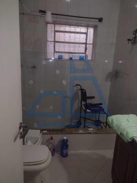 916b41dc-3cf5-4e84-842b-b86250 - Casa 2 quartos à venda Cocotá, Rio de Janeiro - R$ 480.000 - DICA20001 - 11