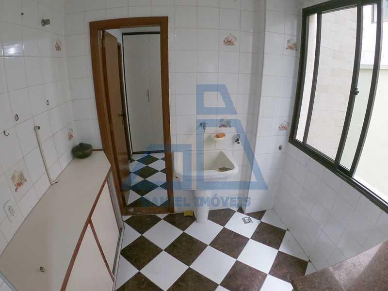 b4f178d9-0ba3-4ac8-97e9-87e3cf - Apartamento 2 quartos para alugar Jardim Guanabara, Rio de Janeiro - R$ 2.100 - DIAP20041 - 24