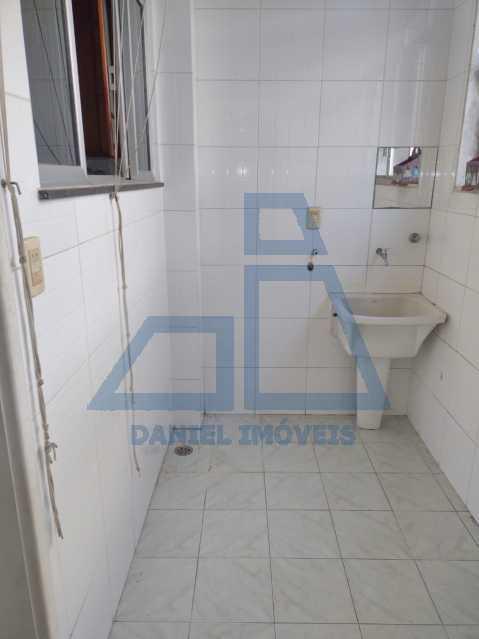 216e8b9f-3c31-4432-a76c-976556 - Apartamento 3 quartos para alugar Jardim Guanabara, Rio de Janeiro - R$ 1.500 - DIAP30020 - 20