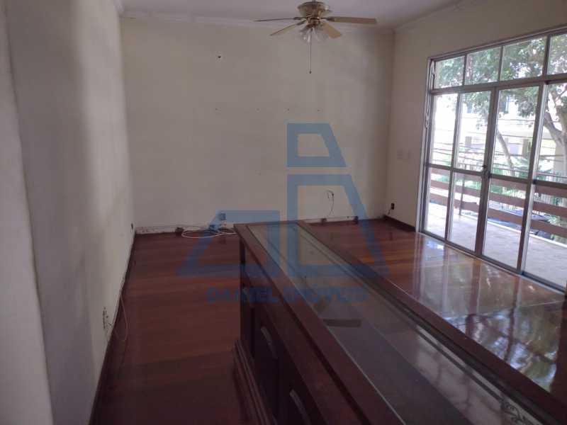 cdb2a790-f98a-41b1-886a-8d4fa2 - Apartamento 3 quartos para alugar Jardim Guanabara, Rio de Janeiro - R$ 1.500 - DIAP30020 - 3