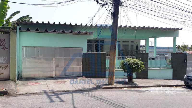 1a855e65-f468-4540-af2c-e1e0c3 - Casa à venda Praia da Bandeira, Rio de Janeiro - R$ 900.000 - DICA00001 - 1