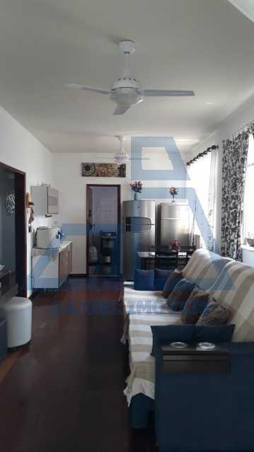 2b06c3b1-a15b-469f-82d6-1e60a8 - Casa à venda Praia da Bandeira, Rio de Janeiro - R$ 900.000 - DICA00001 - 4