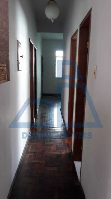 0819b801-6343-4d2a-b2da-1c977b - Casa à venda Praia da Bandeira, Rio de Janeiro - R$ 900.000 - DICA00001 - 17