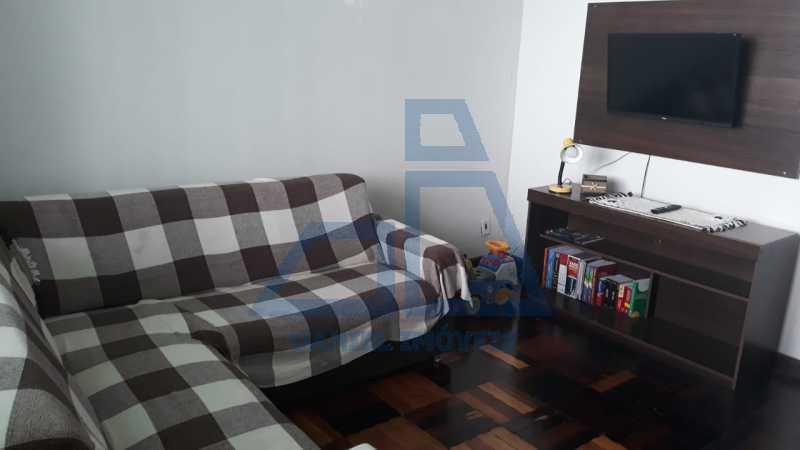 a042812d-f6da-4d10-87ae-3d5ad3 - Casa à venda Praia da Bandeira, Rio de Janeiro - R$ 900.000 - DICA00001 - 22