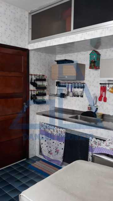 ac292f42-d380-4cfc-98e1-65bd94 - Casa à venda Praia da Bandeira, Rio de Janeiro - R$ 900.000 - DICA00001 - 23