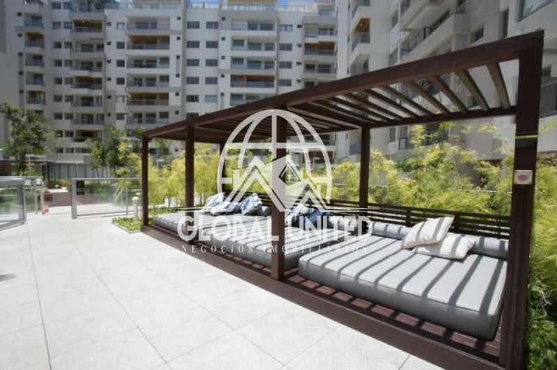753824007687129 - Cobertura Condomínio RG Personal Residences, Avenida Tim Maia,Rio de Janeiro, Recreio dos Bandeirantes, RJ À Venda, 3 Quartos, 126m² - RECO30005 - 8
