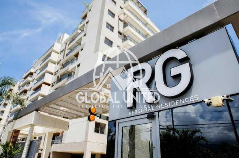 754824008773837 - Cobertura Condomínio RG Personal Residences, Avenida Tim Maia,Rio de Janeiro, Recreio dos Bandeirantes, RJ À Venda, 3 Quartos, 126m² - RECO30005 - 13