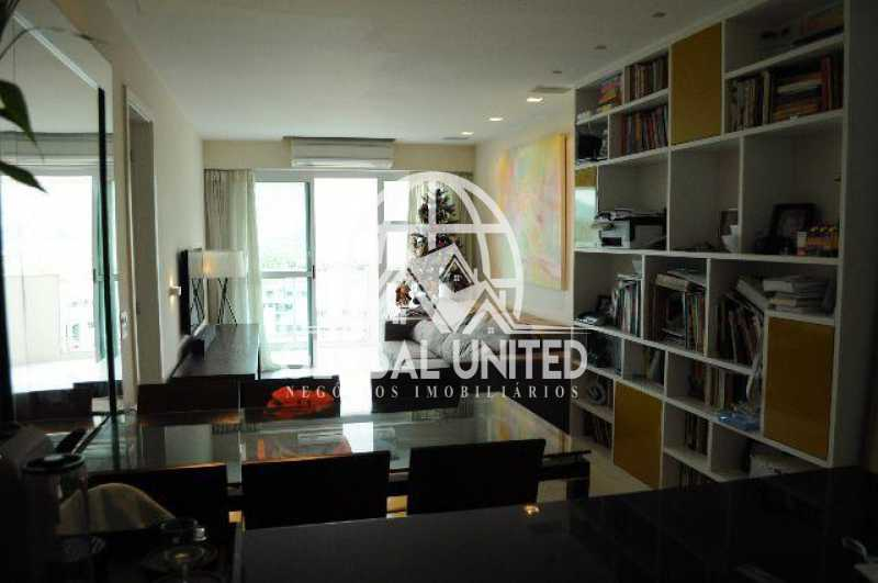335802000356361 - Apartamento Condomínio Viva Viver, Estrada dos Bandeirantes,Rio de Janeiro, Curicica, RJ À Venda, 3 Quartos, 89m² - REAP30036 - 8