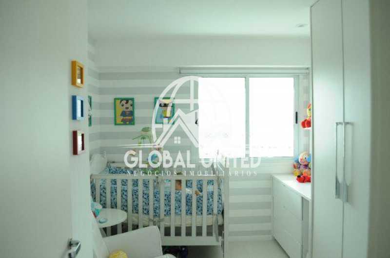 337802003802185 - Apartamento Condomínio Viva Viver, Estrada dos Bandeirantes,Rio de Janeiro, Curicica, RJ À Venda, 3 Quartos, 89m² - REAP30036 - 15