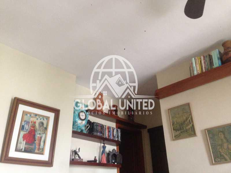 6de6774c-00d8-40f9-9a43-77c561 - Apartamento Condomínio Pontões, Rua Sylvio da Rocha Pollis,Rio de Janeiro, Barra da Tijuca, RJ À Venda, 2 Quartos, 60m² - REAP20072 - 8