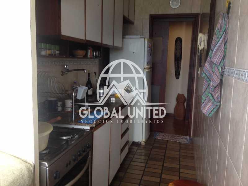 27078e0d-995d-425e-a6ef-bba1f6 - Apartamento Condomínio Pontões, Rua Sylvio da Rocha Pollis,Rio de Janeiro, Barra da Tijuca, RJ À Venda, 2 Quartos, 60m² - REAP20072 - 24