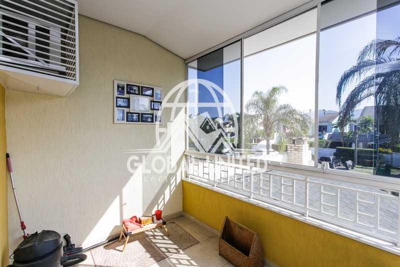APontes2018__MG_1209 - Casa À Venda no Condomínio Dream Village - Recreio dos Bandeirantes - Rio de Janeiro - RJ - RECN50004 - 20