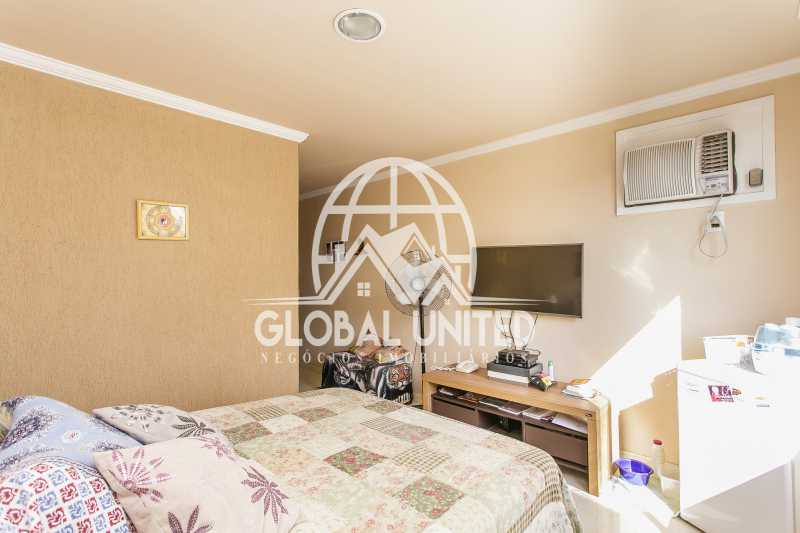 APontes2018__MG_1213 - Casa À Venda no Condomínio Dream Village - Recreio dos Bandeirantes - Rio de Janeiro - RJ - RECN50004 - 22