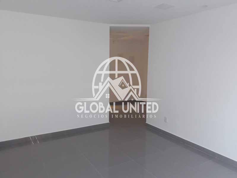 20181023_163023 - Sala Comercial Para Alugar no Condomínio A5 OFFICES - Recreio dos Bandeirantes - Rio de Janeiro - RJ - RESL00013 - 5