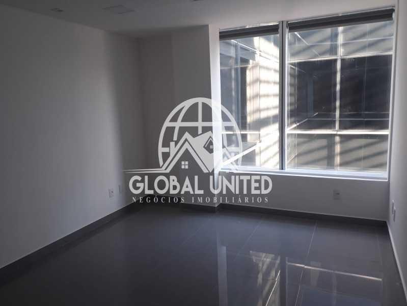 20181023_163043 - Sala Comercial Para Alugar no Condomínio A5 OFFICES - Recreio dos Bandeirantes - Rio de Janeiro - RJ - RESL00013 - 4