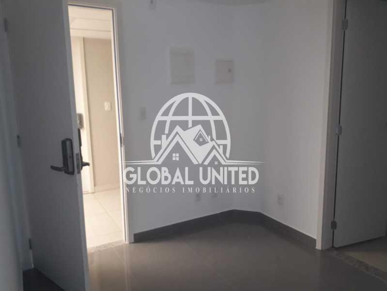 20181023_163051 - Sala Comercial Para Alugar no Condomínio A5 OFFICES - Recreio dos Bandeirantes - Rio de Janeiro - RJ - RESL00013 - 6
