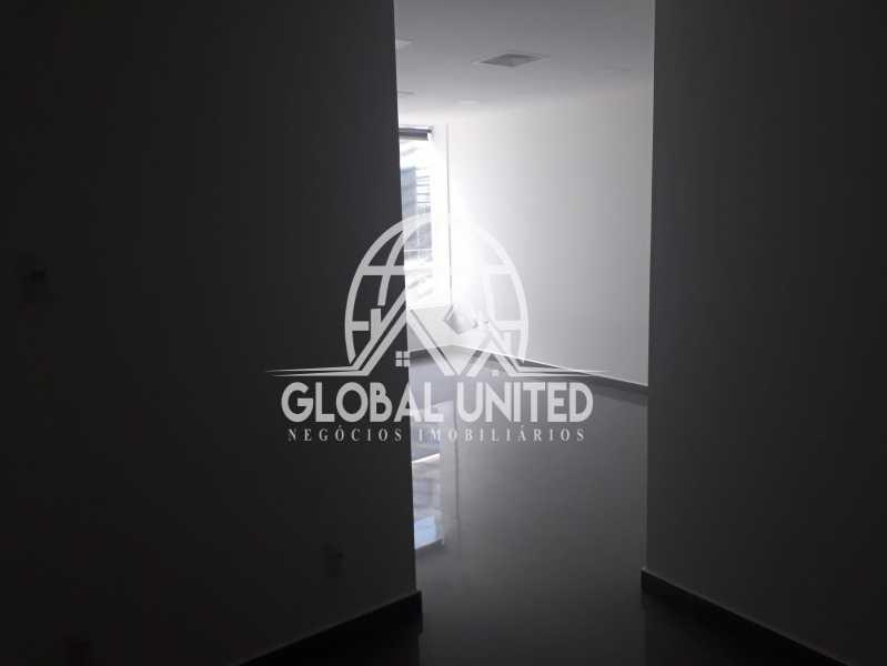20181023_163123 - Sala Comercial Para Alugar no Condomínio A5 OFFICES - Recreio dos Bandeirantes - Rio de Janeiro - RJ - RESL00013 - 8