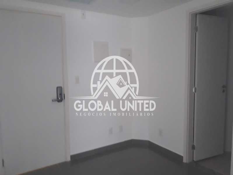 20181023_163133 - Sala Comercial Para Alugar no Condomínio A5 OFFICES - Recreio dos Bandeirantes - Rio de Janeiro - RJ - RESL00013 - 9